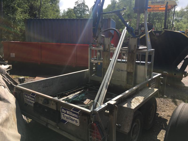 Thainstone Collective Sale of Plant, Machinery and Equipment