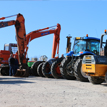 PLANT, MACHINERY & EQUIPMENT